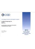 CAP-Certificate