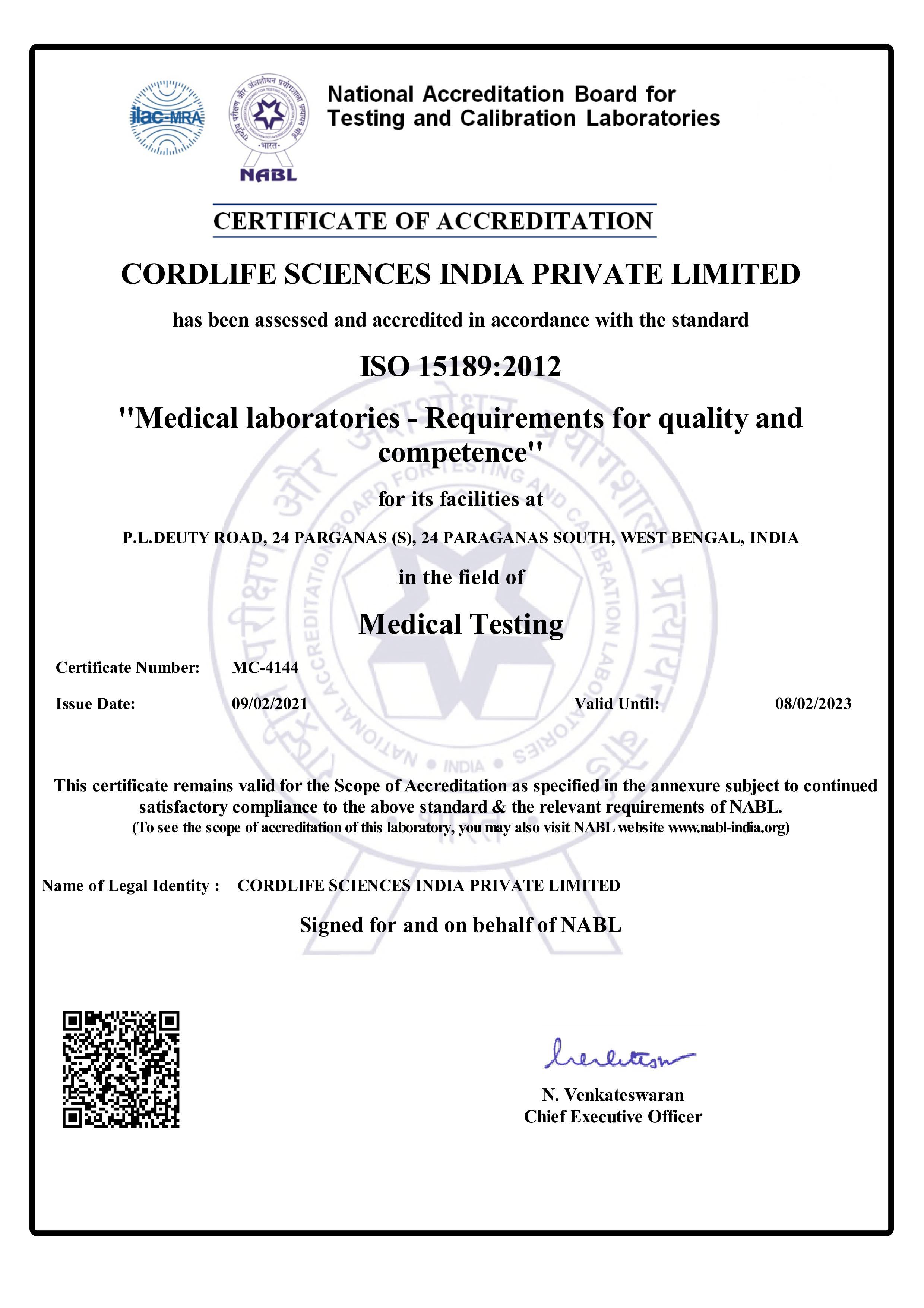 NABL_Certificate