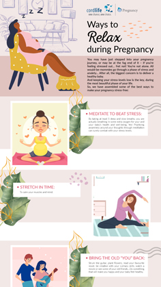 ways-to-relax-during-pregnancy