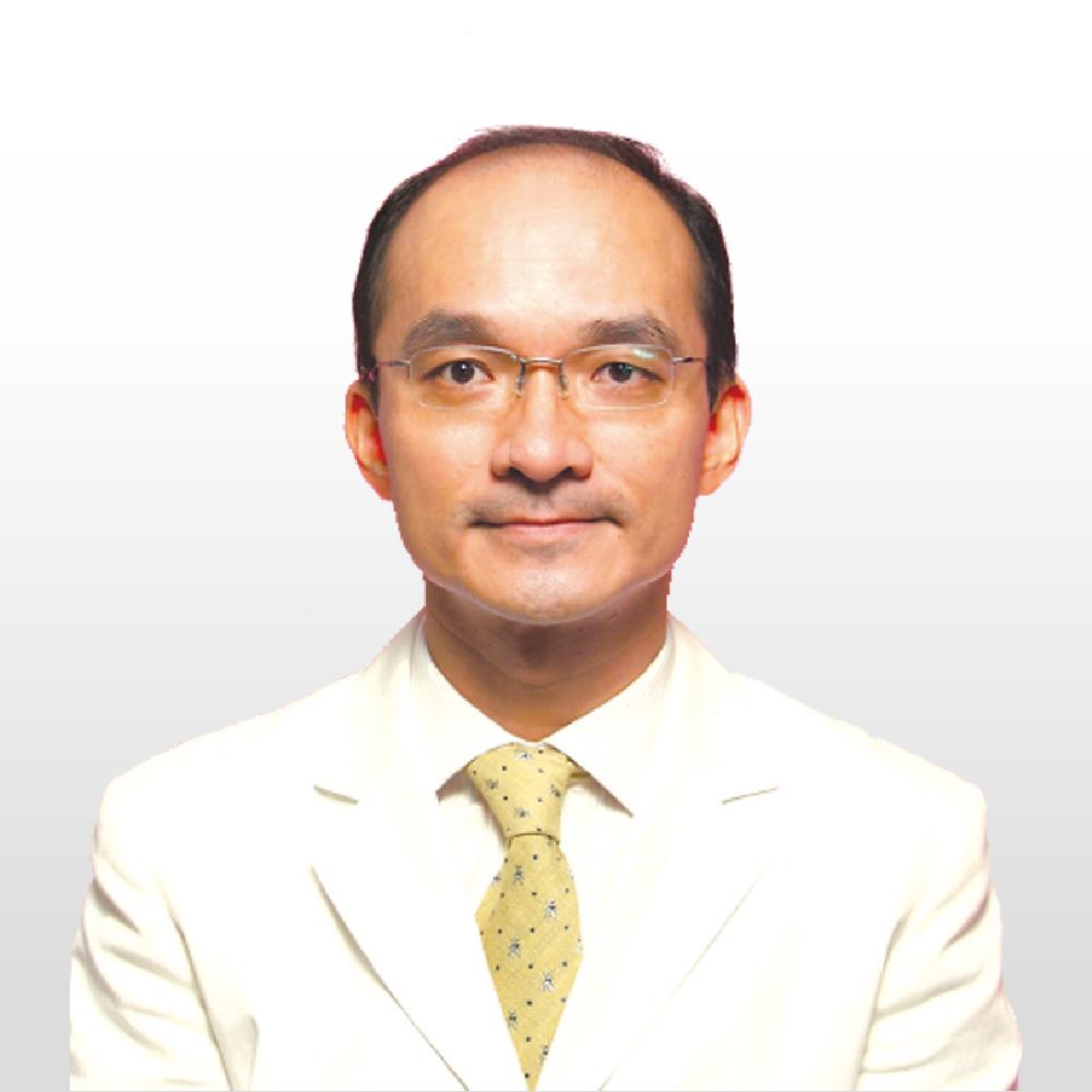 Dr. Kevin K.W. Chik