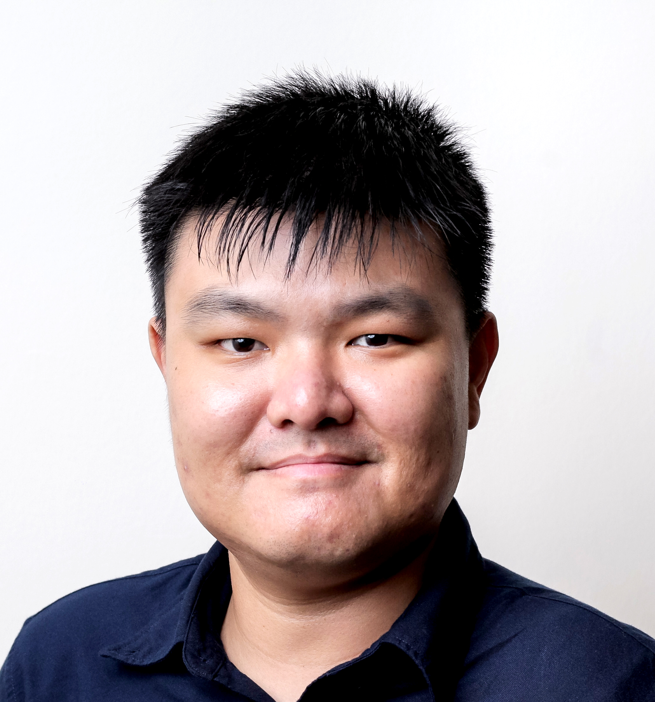 Dr. Ian Loke, PhD, MLT(ASCPi)CM