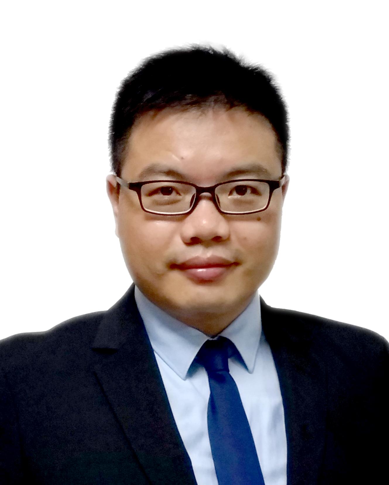 Dr Zhu Peng Cheng