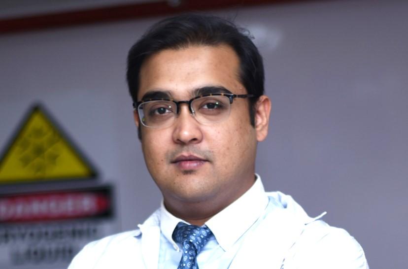 Dr. Soumyadeep Seal